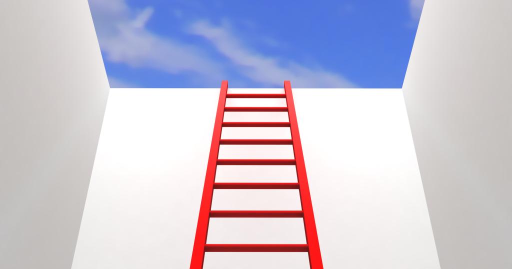 Impulse Orientierung Selbstführung Führungsrolle
